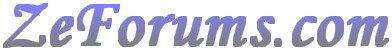 zeforums ze forums logo forum